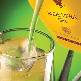 Aloe Vera Forever Living Bevi Aloe Vera