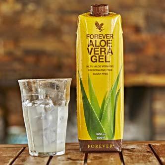 Aloe Vera Forever Living Bevande a base di Aloe Vera