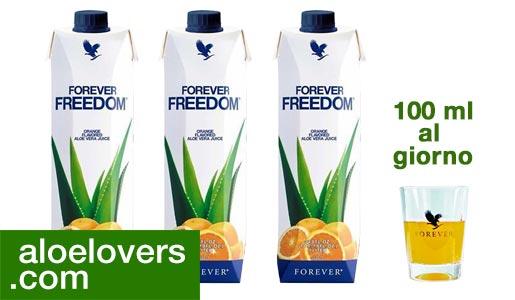 forever-aloe-vera-freedom-articolazioni-programma-detox-aloelovers