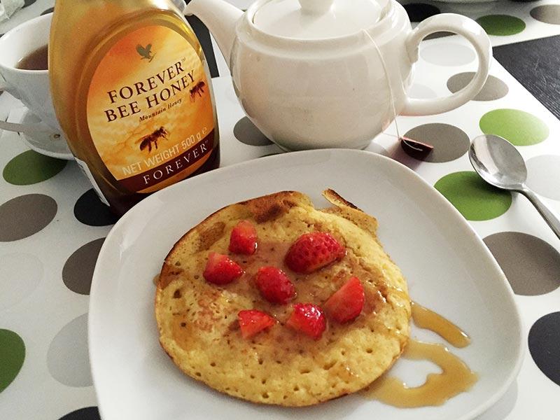 Come preparare una colazione salutare