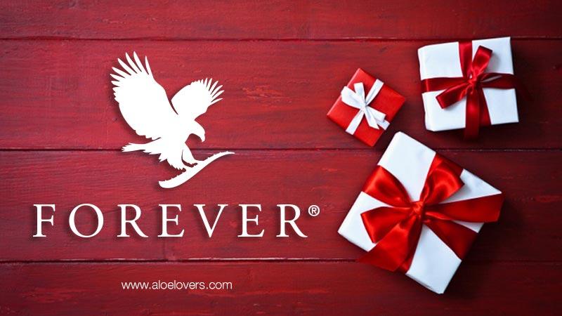 Regala un'attività nel Network Marketing Forever Living!