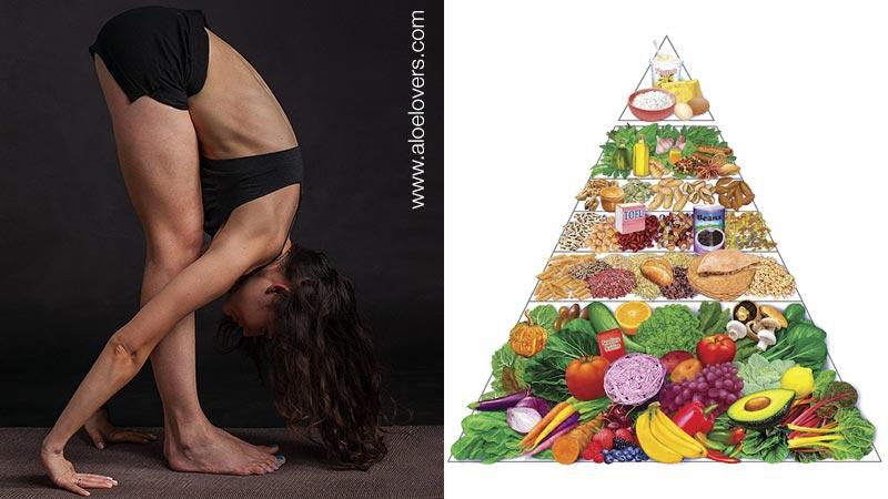 Il segreto della salute in 10 regole di benessere