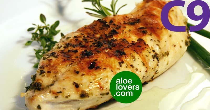 c9-forever-ricette-e-cosa-mangiare-durante-il-c9-carne