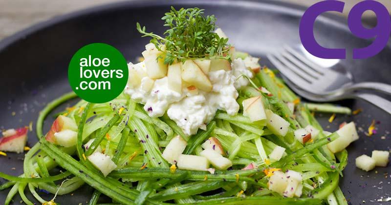 c9-forever-ricette-e-cosa-mangiare-durante-il-c9-vegetariani