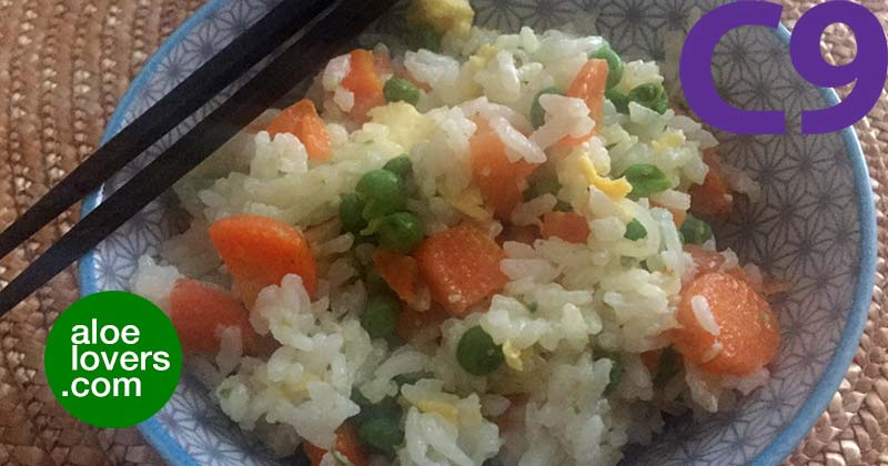 ricette-detox-per-c9-forever-clean-9-cantonese