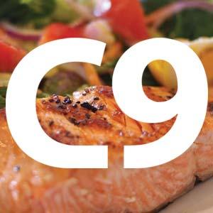 C9 Forever Ricette e cosa mangiare durante il C9