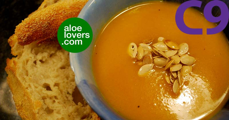 ricette-detox-per-c9-forever-clean-9-zuppa