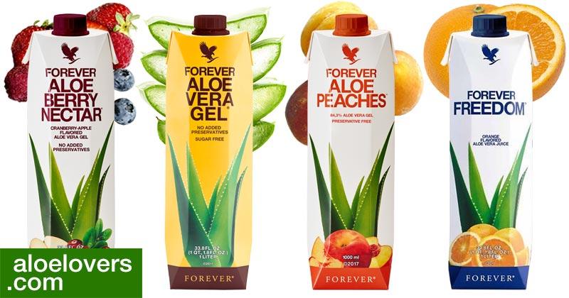 aloe-vera-gel-forever-living-gusti-bevande-detox-aloelovers