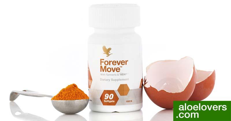Forever Move integratore naturale per muscoli e articolazioni – È ARRIVATO!