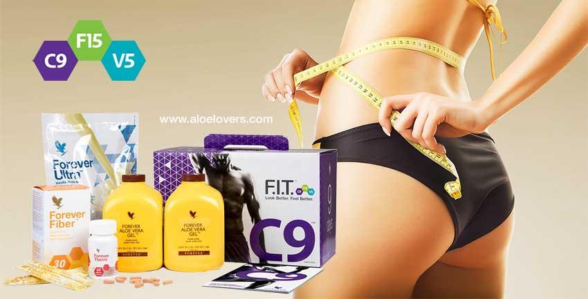 c9-forever-living-dieta-dei-9-giorni-detox-aloe-vera-per-dimagrire-aloelovers.com