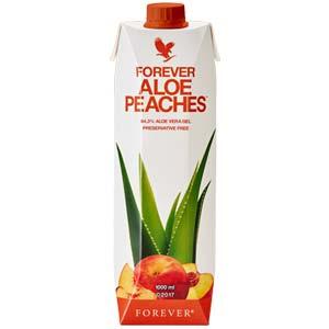 Aloe-Bits-PEACH-prodotti-forever-living-aloelovers