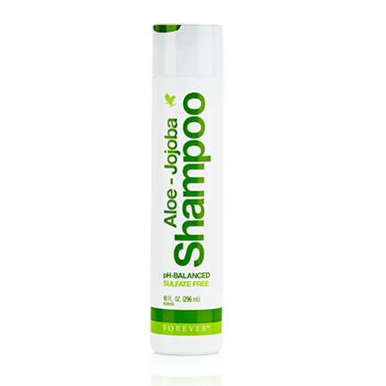Aloe-Shampoo-prodotti-forever-living-aloelovers