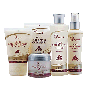 BEAUTYWELLNESS-SONYASKINCARECOLLECTION-prodotti-forever-living-aloelovers