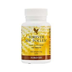 POLLEN-prodotti-forever-living-aloelovers