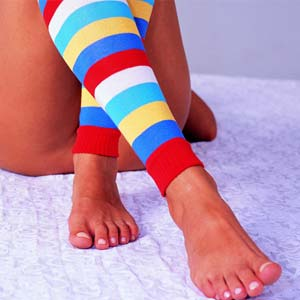 Rimedi naturali per le gambe gonfie con Aloe Vera