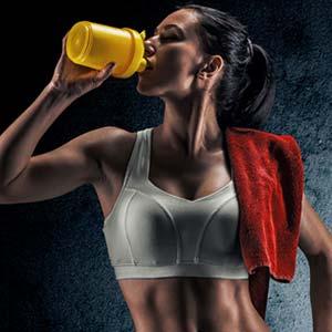 Consigli e opinioni da Forever Living per sport e fitness