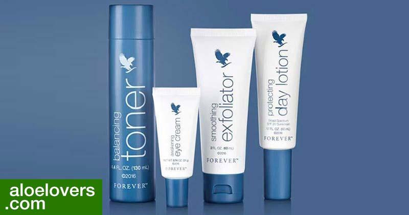nuova-linea-skincare-forever-living-per-la-cura-della-pelle-aloelovers-pack