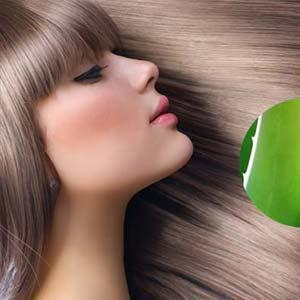 Come avere capelli perfetti con Aloe Vera e prodotti naturali