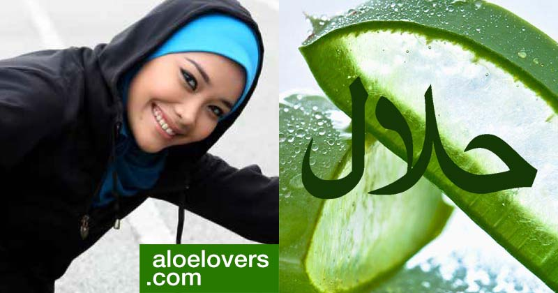 Prodotti Forever Living halal con certificazione islamica per musulmani