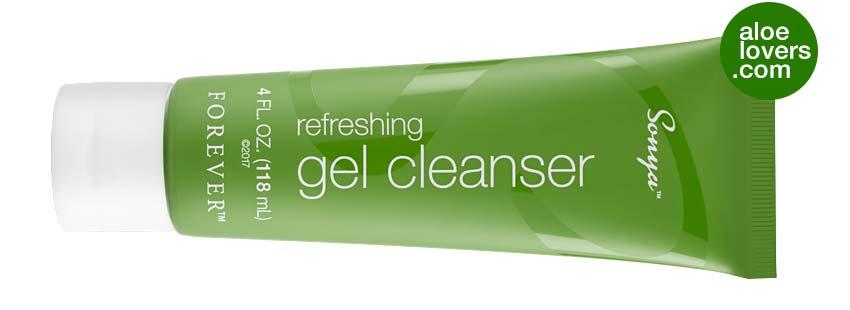 sonya-skincare-forever-living-per-la-cura-della-pelle-mista-prodotti-refreshing-gel-cleanser