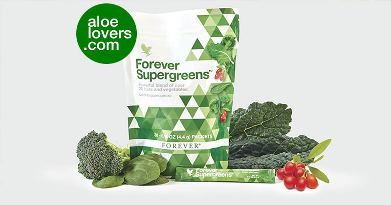 forever-supergreens-superfood-con-aloe-vera
