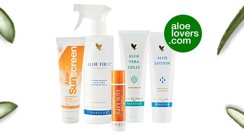protezione-solare-con-aloe-vera-forever-living-prodotti